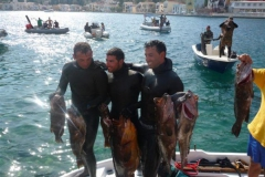 7th World Deep Sea Fishing Championship