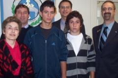 Student Exchange 2008