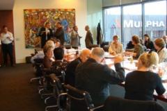 Sydney Members meeting - 11/12/07
