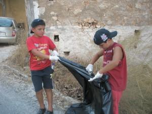 Clean Up Kastellorizo